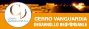 Cerro Vanguardia
