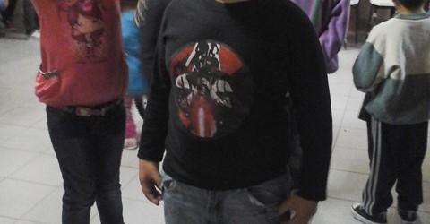 Con motivo de festejar el Día del Niño, AOMA Seccional Santa Cruz, Delegación Perito Moreno, agazajo a los hijos de […]