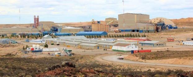La construcción de Cerro Negro demandó una inversión de $14.190 M. Sólo durante este año, requirió $6.000 M de inversión. […]