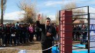 EN UN MARCO IMPONENTE CON 400 TRABAJADORES LLEGADOS DE TODOS LOS PUNTOS DE LA PROVINCIA Y CON LA PRESENCIA DE […]