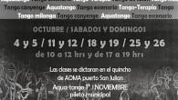 AOMA Seccional Santa Cruz invita a todos su afiliados y no afiliados a participar de los talleres de Tango-Terapia que […]