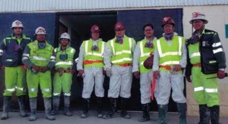 Los trabajadores mineros de Santa Cruz están sufriendo la acción reiterada de personas que se presentan como trabajadores desocupados, que […]