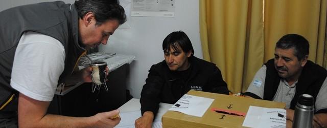 Elecciones en Gold Corp Cerro Negro Los días 11-12-14-15 de mayo de 2015 nos constituimos como comisión fiscalizadora de […]