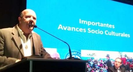 El secretario general de AOMA se mostró muy complacido al escuchar de la boca de Scioli que la minería será […]