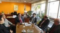 El Secretario General de AOMA, Héctor Laplace, acompañado por el Secretario Adjunto, Carlos Almirón firmaron un convenio con la Superintendencia […]