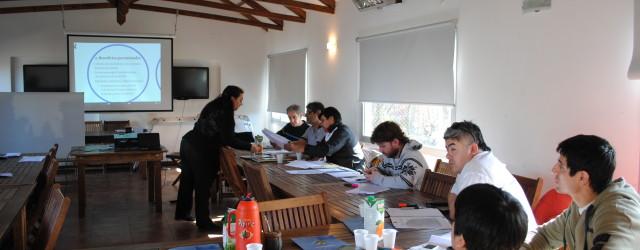 Taller Previsional- Delegados Mineria En los días martes 1 y miércoles 2 del mes de septiembre se estara llevando a […]
