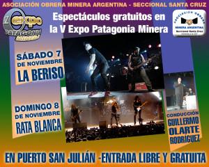 ExpoPatagonia-Espectaculos