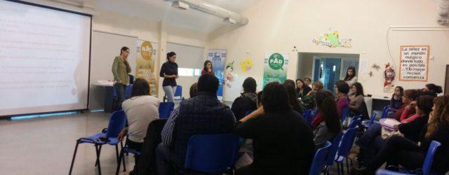 Carina Zini, de la minera Don Nicolas junto con AOMA y AMUTMIN, organizaron un taller sobre Violencia de Genero, el […]